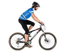 Cycling advice from Witney Chiropractic Clinic