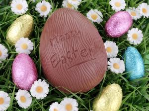 Hazards of Easter