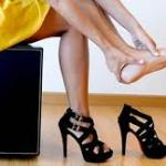 Leading Chiropractor in Witney warns of 'killer heels'