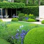 It must be time for some gardening now that the Chelsea Flower Show is on but watch your back advises our Witney Chiropractor