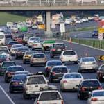 Could traffic jams be the cause of your back pain asks our Witney Chiropractor