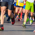 Chiropractic care pre and post London Marathon 2016